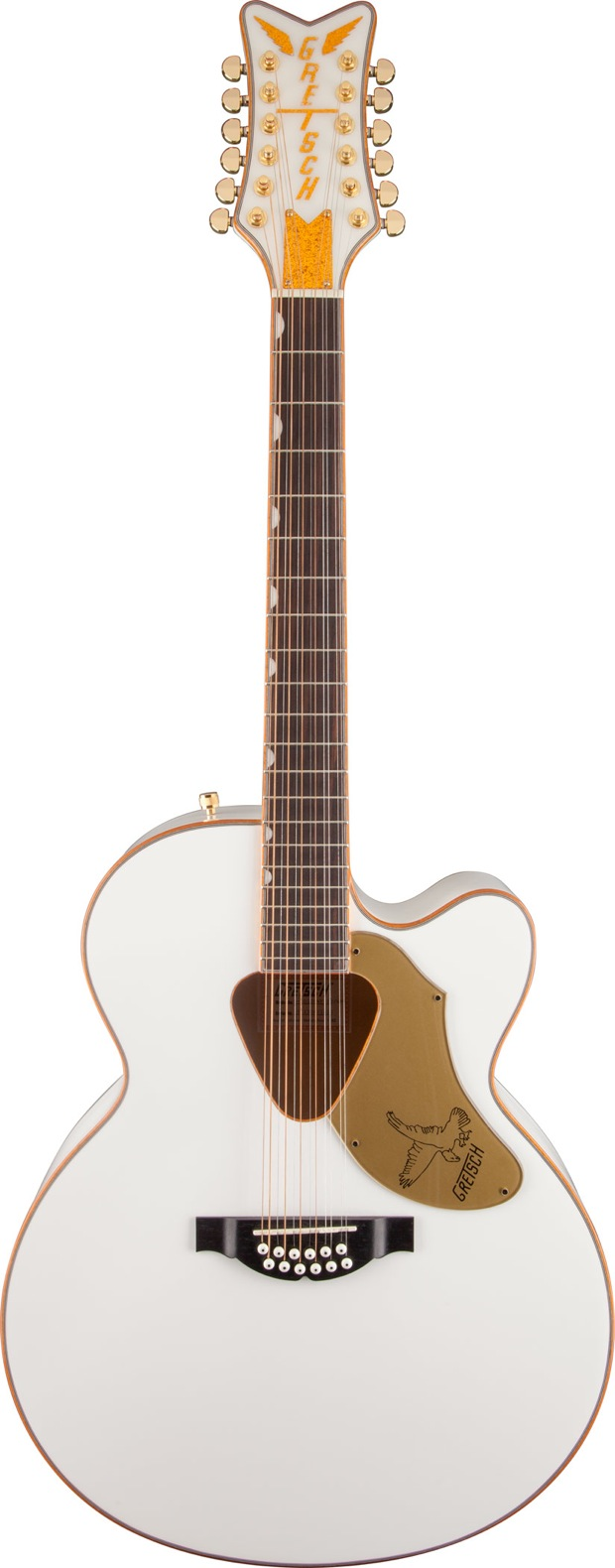 gretsch launches 2104 rancher acoustic guitars acoustic guitar playing. Black Bedroom Furniture Sets. Home Design Ideas