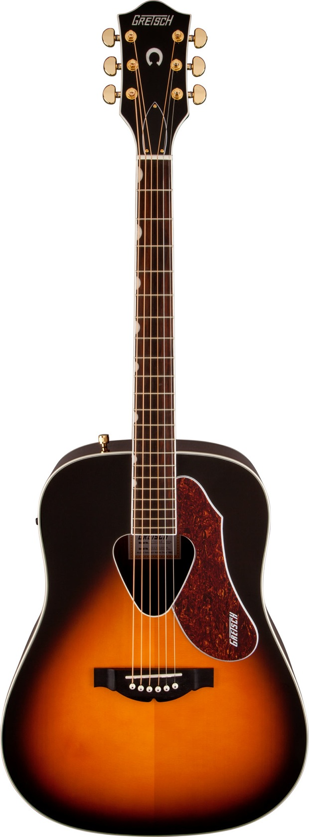 Gretsch Rancher G5024E Rancher Dreadnought