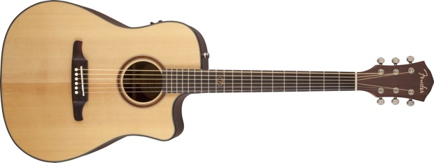 Fender F-1000CE F-Series Acoustic