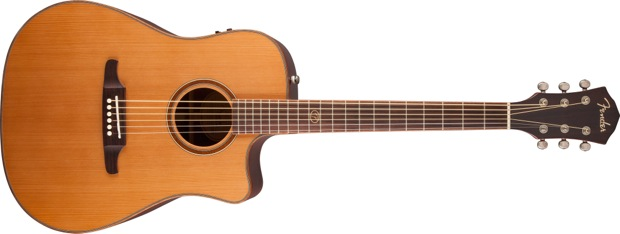 Fender F-1020SCE F-Series Acoustic