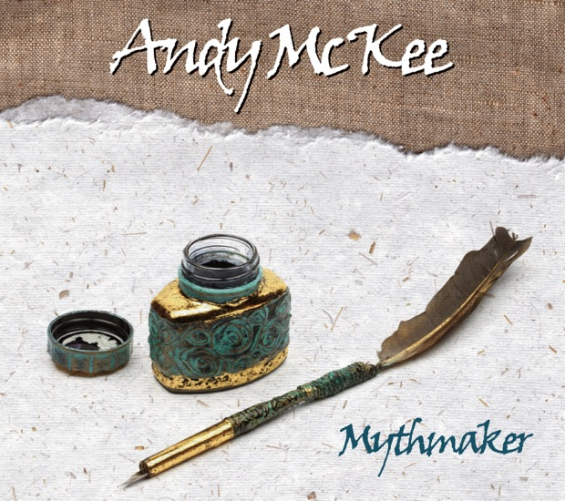 andy mckee mythmaker