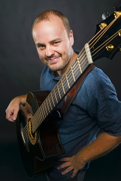 andy mckee tour 2104