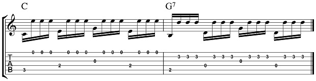 Intermediate Fingerpicking 5